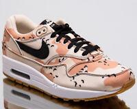 Nike Air Max 1 Premium Desert Camo Men New Beach Lifestyle Sneakers 875844-204