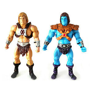 "Heman Master of the Universe Classics Heman & Faker 6"" Loose Action Figure"