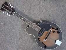 Tanglewood Mandolin Scroll Spruce Top Vintage Sunburst