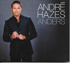 ANDRE HAZES - Anders CD Album 12TR Dutch Digipack 2018 (DINO)