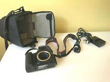 Canon EOS 20D fotocamera