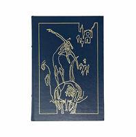 Kampus  James Gunn The Easton Press Leather Collector's Edition 1986 - Good