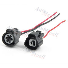 VTEC Oil Pressure Switch Solenoid Plug Pigtail for Honda Accord Civic Prelude