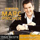 MARC PIRCHER - 20 JAHRE-DAS BESTE UND... 2 CD NEU