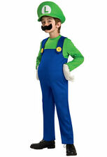 Polyester Cartoon Characters Costumes for Boys