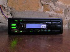 Sony DSX-A42UI Radio Stereo Auto & Usb Ipod Lettore MP3 WMA