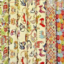 Gaudi Bricks Tapestry Designer Fabric Upholstery Curtains Cushions Throws Sofa