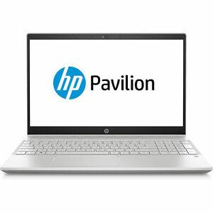 "HP Pavilion 15-cw1007na Laptop AMD Ryzen 5 3500U 8GB RAM 256GB SSD 15.6"" Full HD"
