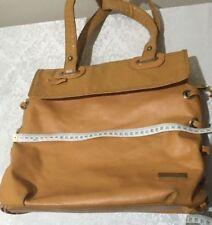 1ed5f63c35 Mulberry CK Curkia Womens Tan Brown Shoulder Bag