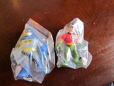 Imaginext DC Super Friends Batcave blue Batman Robin Fisher Price part Piece
