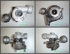 TURBO TURBOCHARGER SKODA SUPERB I 1.9 TDI MELETT CHRA FITTED, NOT CHINESE !!!