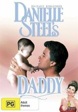 Danielle Steel's - Daddy (DVD, 2009) R4 BRAND NEW SEALED - FREE POST!