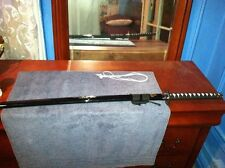 Original Kill Bill Bride Sword hattori Hanzo Display piece movie replica Katana