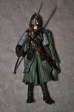 LORD OF THE RINGS LOTR EOWYN IN ROHIRRIM WARRIOR ARMOR 100% COMPLETE LOT LOOSE