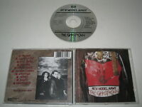 New Model Army / The Gost Of Cain ( Emi / Cdp 7 46695 2) CD Album