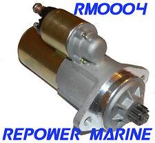 marine démarreur du moteur pour Mercruiser, Volvo Penta, INDMAR, PCM, rechange :