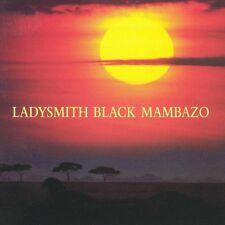 LADYSMITH BLACK MAMBAZO ~ GOSPEL SONGS { NEW & SEALED CD }