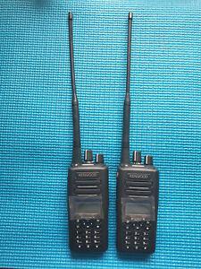 NX-3200 K3 VHF portable
