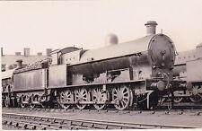 Railway Postcard LNW 9232 Engine by C L Turner
