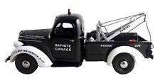 1:25 FIRST GEAR 1:25 1938 International D-2 Pickup Truck WRECKER Tow Truck *NIB*