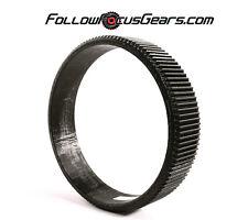 Seamless Follow Focus Gear Ring for Zeiss 18mm f3.5 Distagon ZE Lens