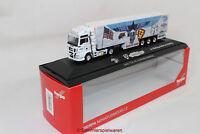 ht615, Herpa 121781 MAN TGX XXL KüKoSzg Truck Store Niebel Meixner PC 1:87 NEU