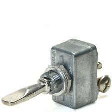 Super Heavy Duty 50 Amp Off / On Toggle Switch With Screw Terminals