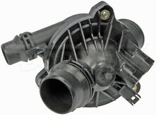 For E88 F30 F25 F10 E89 2.5 3.0 L6 Engine Coolant Thermostat Housing Assy Dorman