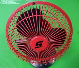 snap on tools work mini strong flow fan USB or wall plug 2 speed NEW!!!!!!