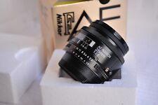 Nikon AF Nikkor 28mm f/2,8, FX und DX, OVP (box), GUT