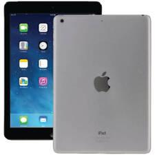 "Apple iPad Air WiFi 16GB iOS 9.7"" Tablet - Space Gray"