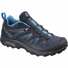 Salomon X ULTRA 3 GTX Men's Hiking Running Shoes  Free Shipping 402423 18A