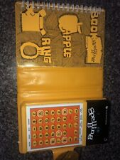 Texas instruments spelling B Electronic Game W/Book 1978 Vtg.