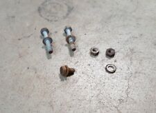 1977 honda CT70 CT 70 mini trail FRONT FENDER mounting bolts set