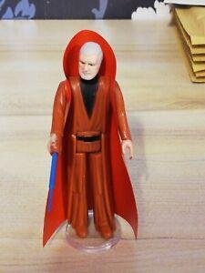 Vintage Star Wars Obi-wan Kenobi  (ref L4706)