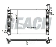 Radiator Reach Cooling 41-13007