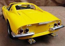 Ferrari 1960s Racer Race Car Vintage Sport F 1 18 GT Exotic 12 Carousel Yello 24