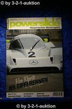 Powerslide Nr. 6 Historischer Motorsport Opel GT Gr.4 Porsche 935 K1