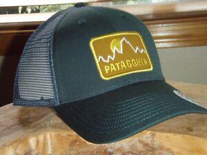 Patagonia Firstlighters Badge LoPro Trucker Hat