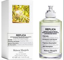 MAISON MARGIELA Lemon Trees Palermo 1987 Eau de Toilette Perfume 100ML Fragrance