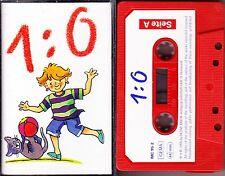 MC 1 : 0 - Vierzehn sportliche Lieder - IGEL RECORDS