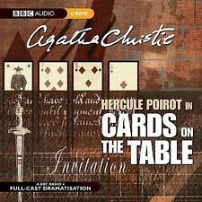 Cards on the Table: BBC Radio 4 Full-cast Dramatisation by Agatha Christie (CD-A