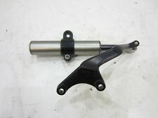 Ducati Streetfighter S OEM Damper Steering Stabilizer Bracket Bar Clamp 1098