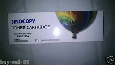 Toner Cartridge To Replace HP 85A CE285A For LaserJet Pro M1132MFP M1212NF P1100