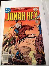 Jonah Hex # 2 ,1977 Dc