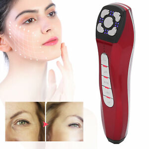 RF Radio Frequency Beauty Machine Wrinkle Removal Skin Rejuvenation Lifting