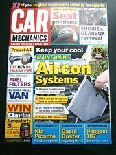 Car Mechanics Magazine August 2020  (new)