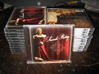 (1) BRAND NEW FACTORY SEALED SANDI PATTY YULETIDE JOY CHRISTMAS 2005 ~MUSIC CD~