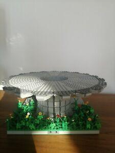LEGO STAR WARS MOC PLATFORM