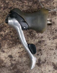Shimano 105 Shifter ST-5500 STI Brifter Brake Lever Front Left Road Bike Vintage
